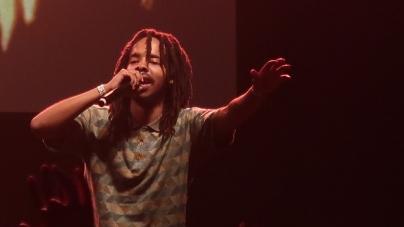 Concert Review: Earl Sweatshirt