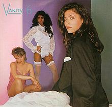 Revisit: Vanity 6: Vanity 6