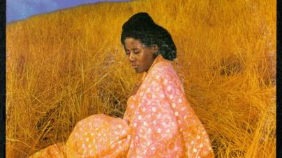 Alice Coltrane: Eternity/Radha-Krsna Nama Sankirtana/Transcendence/Transfiguration
