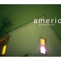 Holy Hell! American Football Turns 20