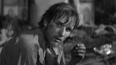 Revisit: Andrei Rublev