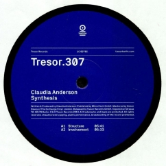 Claudia Anderson: Synthesis