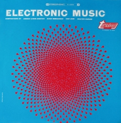 Bargain Bin Babylon: Various Artists: Electronic Music