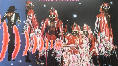Discography: Parliament-Funkadelic: Funkentelechy vs. the Placebo Syndrome