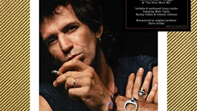 Keith Richards: Talk Is Cheap (30th Anniversary Deluxe Edition)