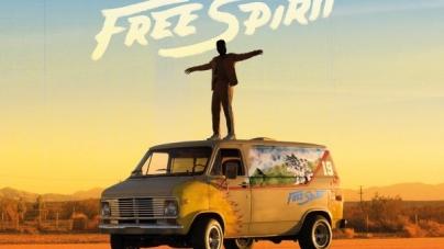 Khalid: Free Spirit