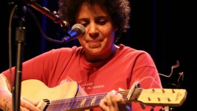 Concert Review: Kimya Dawson/Your Heart Breaks