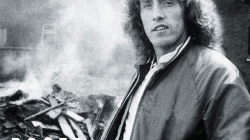 Thanks a Lot Mr Kibblewhite: by Roger Daltrey