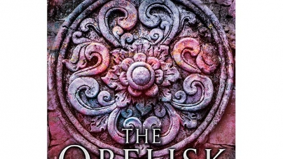 The Obelisk Gate: by N. K. Jemisin