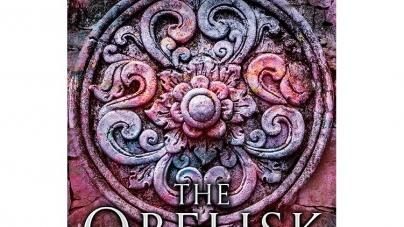 The Obelisk Gate: by N. K. Jemisin