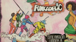 Discography: Parliament-Funkadelic: One Nation Under a Groove