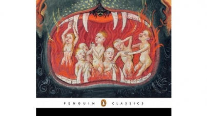 The Penguin Book of Hell: by Scott G. Bruce