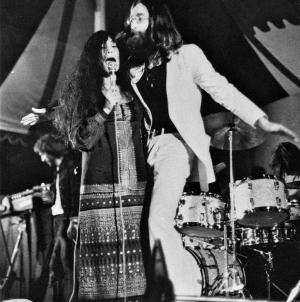 Revisit: John Lennon, Yoko Ono, Plastic Ono Band: Some Time in New York