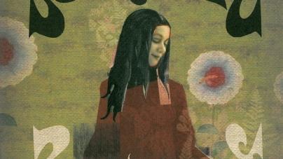 Susan Christie: Paint a Lady