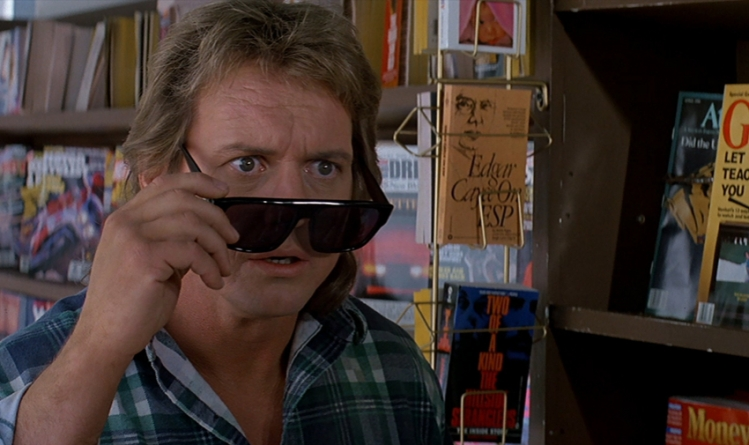 Oeuvre: Carpenter: They Live