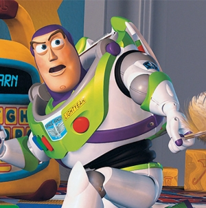 Holy Hell! Toy Story 2 Turns 20