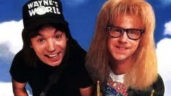 Revisit: Wayne's World