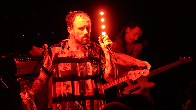 Concert Review: IDLES
