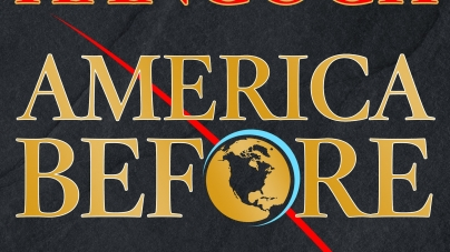 America Before: by Graham Hancock