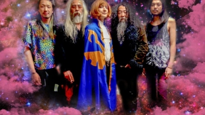 Concert Review: Acid Mothers Temple/YAMANTAKA // SONIC TITAN/CHEW