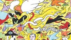 Brad Mehldau: Finding Gabriel