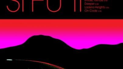 Dâm-Funk: STFU II