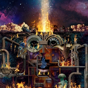 Flying Lotus: Flamagra