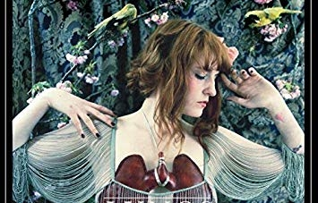 Revisit: Florence and the Machine: Lungs