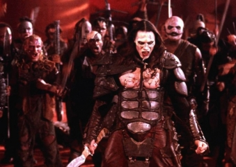 Oeuvre: Carpenter: Ghosts of Mars