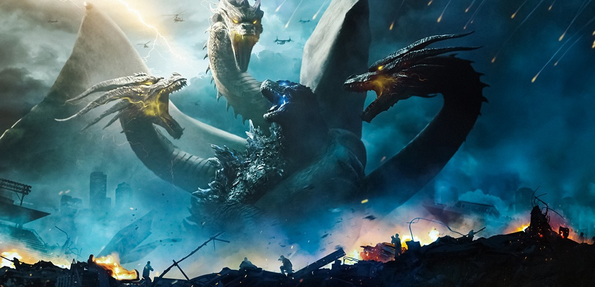 Godzilla: King of the Monsters - Spectrum Culture