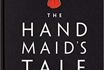 The Handmaid's Tale: The Graphic Novel: by Margaret Atwood and Renée Nault