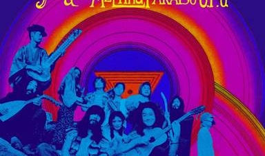 Acid Mothers Temple & The Melting Paraiso U.F.O.: Acid Mothers Temple & The Melting Paraiso U.F.O.