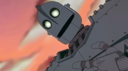 Holy Hell! The Iron Giant Turns 20