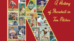 K: A History of Baseball in Ten Pitches: by Tyler Kepner