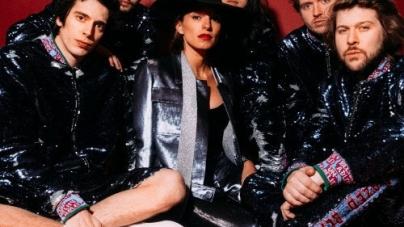 Concert Review: L'Impératrice