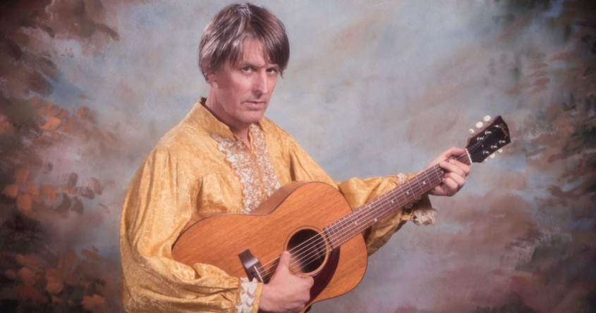 Concert Review: Stephen Malkmus
