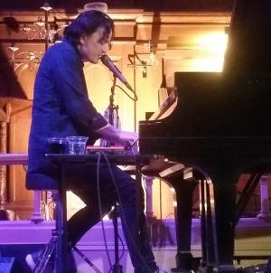 Concert Review: Spencer Krug