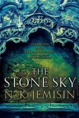 The Stone Sky: by N. K. Jemisin