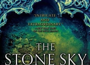 The Stone Sky: by N. K. Jemisin