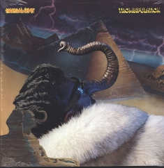 Discography: Parliament-Funkadelic: Trombipulation
