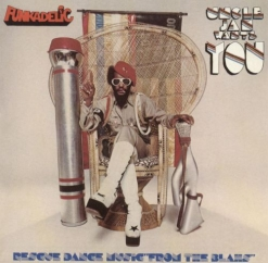 Discography: Parliament-Funkadelic: Uncle Jam Wants You