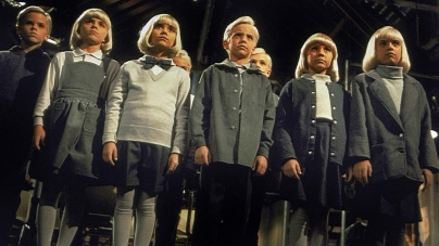 Oeuvre: Carpenter: Village of the Damned
