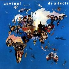 Rediscover: Joe Zawinul: Di•a•lects