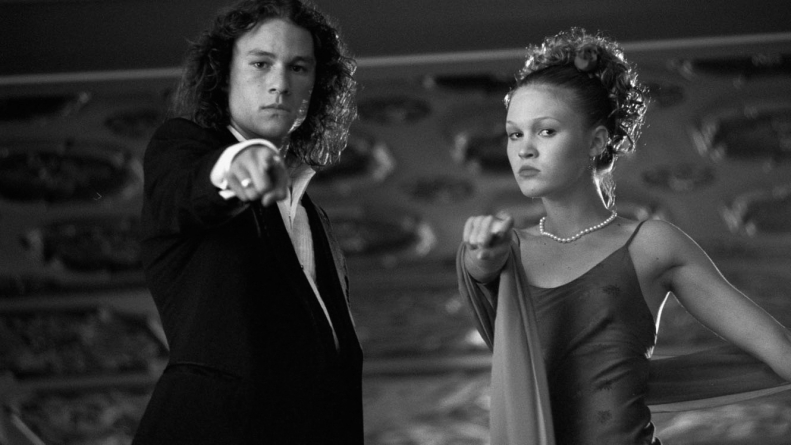 Holy Hell! 10 Things I Hate About You Turns 20