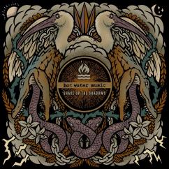 Hot Water Music: Shake Up the Shadows EP