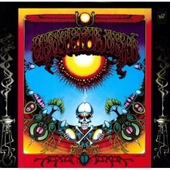 Grateful Dead: Aoxomoxoa