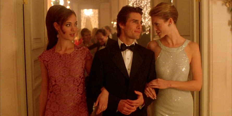 Holy Hell! Eyes Wide Shut Turns 20