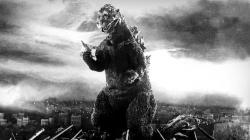 Revisit: Godzilla
