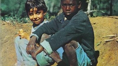 Rediscover: Milton Nascimento: Clube da Esquina