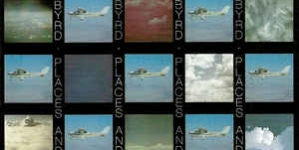 Bargain Bin Babylon: Donald Byrd: Places and Spaces